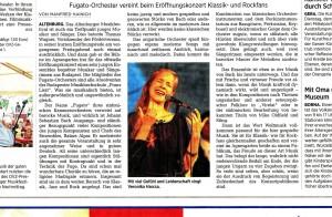 Altenburger Musikfestival